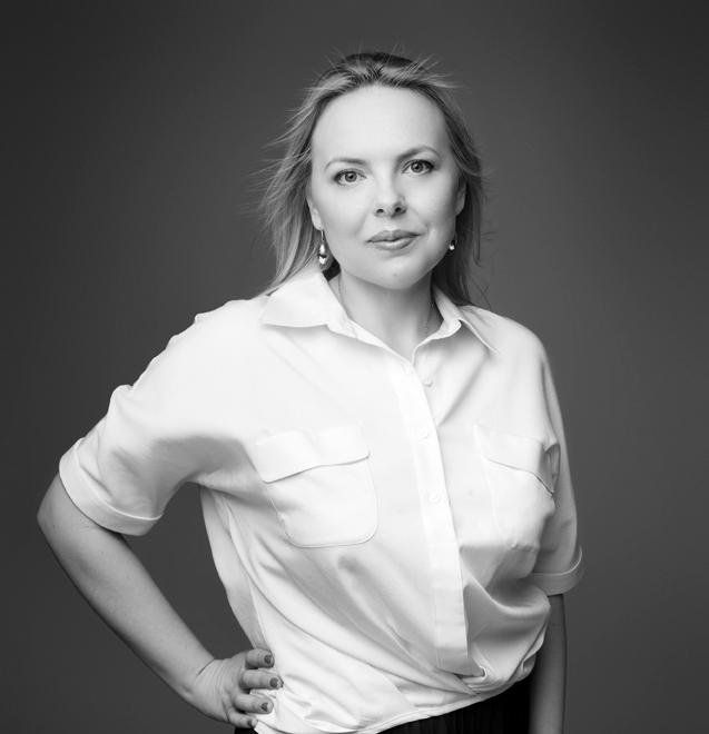Agata Zarunskaitė-Životkevič